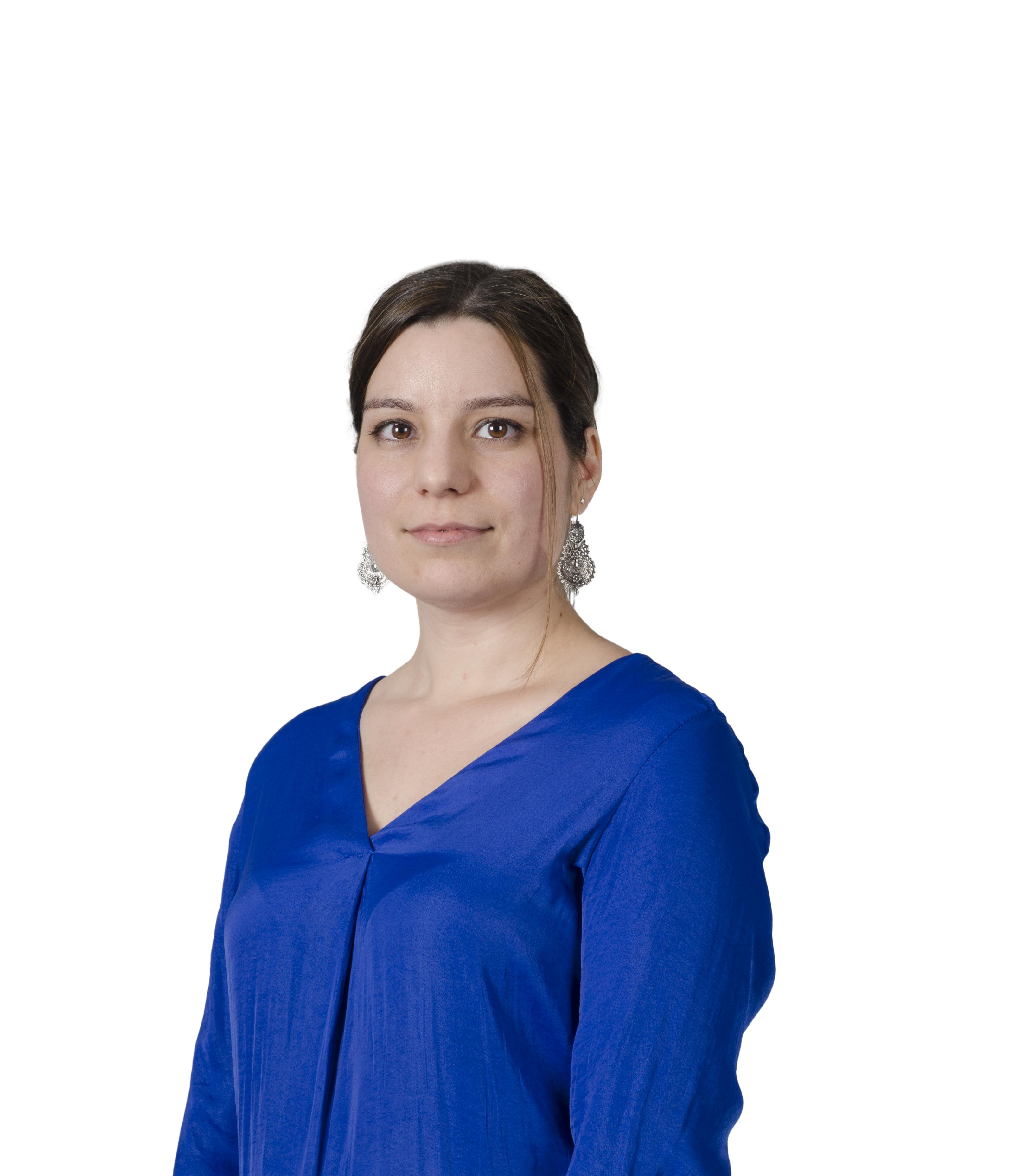 Marta Daniela Francisco Fernandes